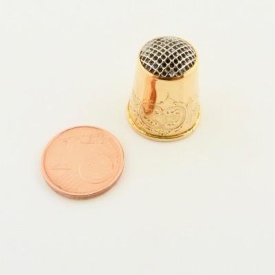 stickereien diy fingerhut tools finger.. näh stahl der beischlaf